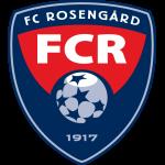 Rosengård shield
