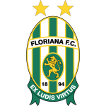 Floriana shield