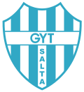 Gimnasia y Tiro shield