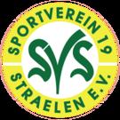 SV 1919 Straelen shield