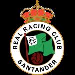 Racing Santander shield