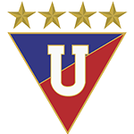 LDU Quito shield