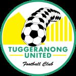Tuggeranong United shield