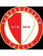 Campodarsego shield