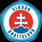 Slovan Bratislava II shield