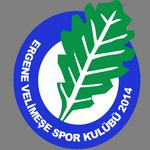 Ergene Velimeşespor shield