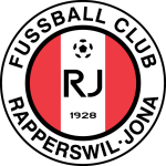 Rapperswil-Jona shield
