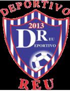 Deportivo Reu shield