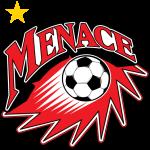Des Moines Menace shield
