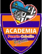 Academia Puerto Cabello shield