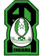 Sagrada Esperança shield