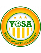 Young Sport Academy shield