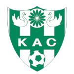 KAC Kénitra shield
