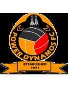 Power Dynamos shield
