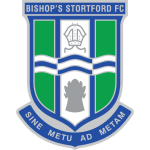 Bishop's Stortford shield