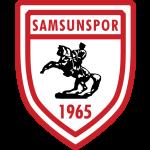 Samsunspor shield