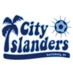 City Islanders shield