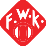 Würzburger Kickers shield