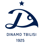 Dinamo Tbilisi shield