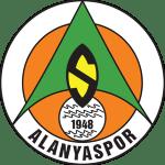 Alanyaspor shield