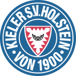Holstein Kiel shield