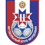 Mordovia Saransk shield