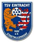 Eintracht Stadtallendorf shield