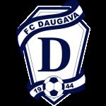 Daugava Daugavpils shield