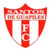 Santos de Guápiles shield