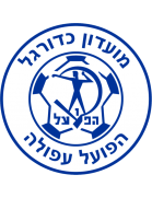 Hapoel Afula shield