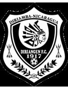 Diriangén shield