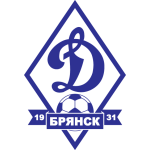 Dinamo Bryansk shield