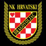 Hrvatski Dragovoljac shield