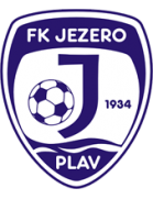Jezero shield