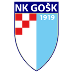 GOSK Dubrovnik shield
