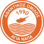 Ayia Napa shield