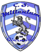 Millenium Giarmata shield