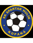 Spartak Hulín shield