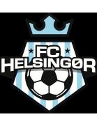 FC Helsingør shield
