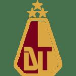 Deportes Tolima shield