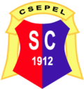 Csepel shield