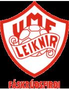 Leiknir Fáskrúdsfj. shield
