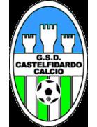 Castelfidardo Calcio shield