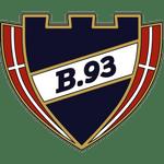 B 93 shield