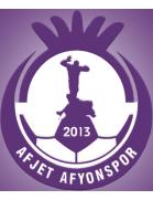 Afjet Afyonspor shield