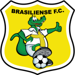 Brasiliense shield