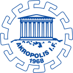Akropolis shield