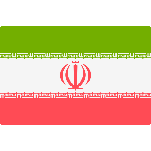 Iran shield