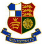 Wealdstone shield