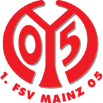 Mainz 05 II shield